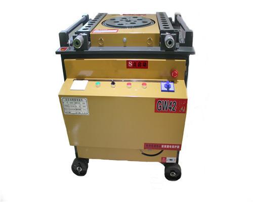 GW42 Automatic bar bending machine for sale