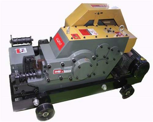 TMT bar cutting machine for sale