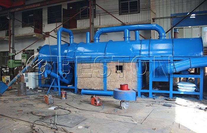Carbonizing Machine For Sale