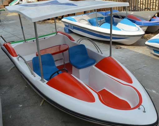 2 Person Electric Boats