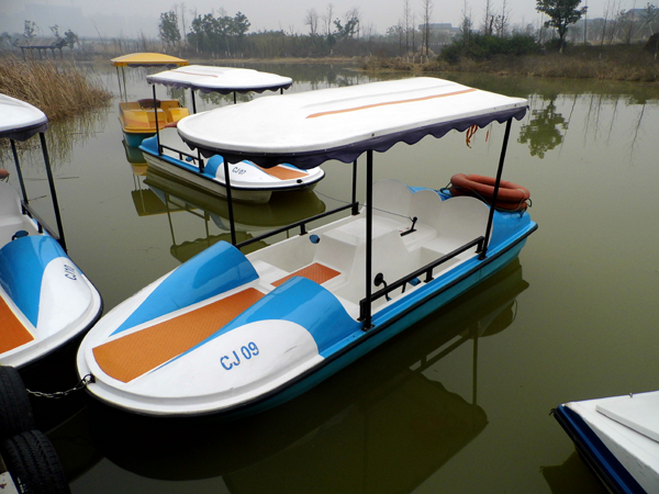 electric boats for sale