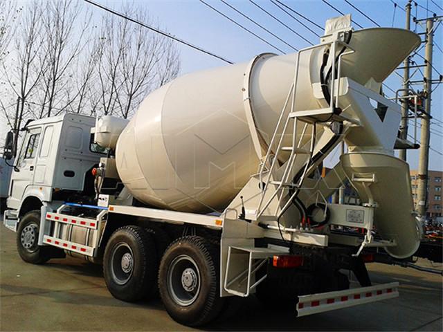 concrete transport vehicle buy